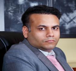 Anubhav Aggarwal