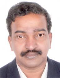 Dr. D Rajasekhar
