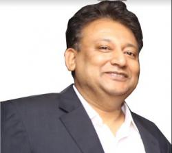 Dr. Apoorv Ranjan Sharma