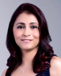 Farzana Cama Balpande