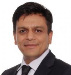 Nakul Mathur