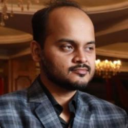Rakesh Jha