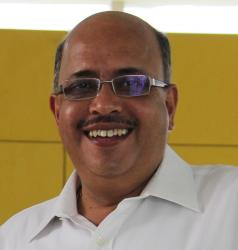 Ravi Virmani