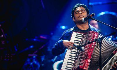 AR Rahman Speaks Up Against Royalty Abuse