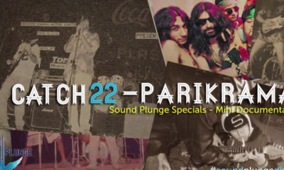 My Big Plunge - Catch 22 Parikrama