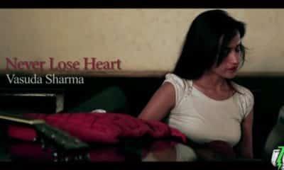 My Big Plunge - Never Lose Heart by Vasuda Sharma