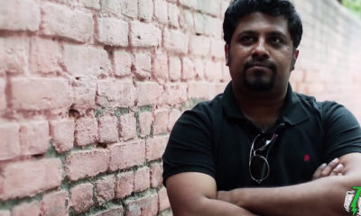 My Big Plunge - Raghu Dixit