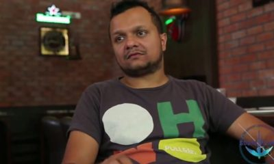 Siddharth Basrur on the tough Indie Journey