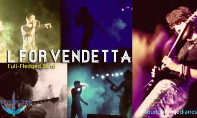 L For Vendetta - Indie Music - SoundPlunge