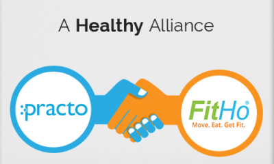 Fitness-tech venture FitHo acquired by Practo