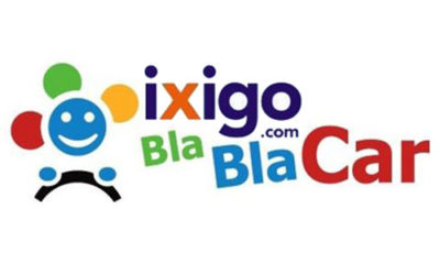 My Big Plunge - Ixigo and BlaBlaCar