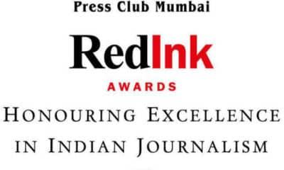 RedInk awards Scroll.in