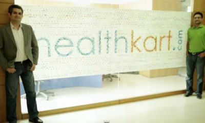 HealthKart looks to raise $30 million in Series C