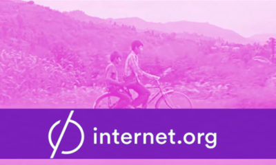 My Big Plunge - Internet.org gets launched in Pakistan