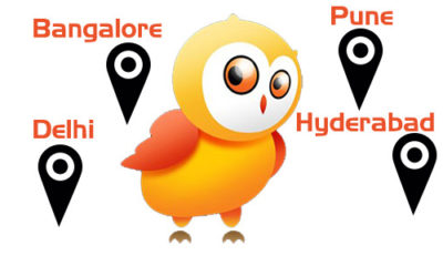 TinyOwl extends its reach to Delhi, Bangalore, Pune and Hyderabad
