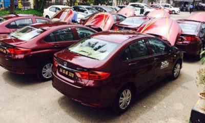Zoomcar closes interim funding worth Rs.31 crore from existing investors
