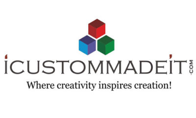 iCustommadeit enables users to retail merchandise according to their design