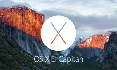 Apple reveals OS EI Capitan at WWDC 2015