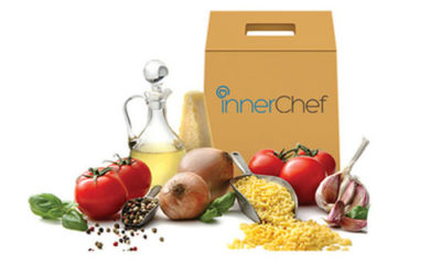 Innerchef starts automatic ordering service