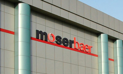Moser Baer India Ltd starts country-wide campaign to boost LED lighting business sales