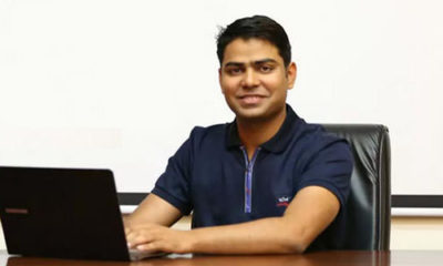 My Big Plunge - Rahul Yadav bids final goodbye to housing