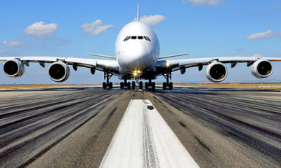 Start-ups in Bengaluru getting noticed by airplane giant Airbus
