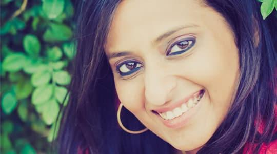 My Big Plunge - Aakanksha Bhargava