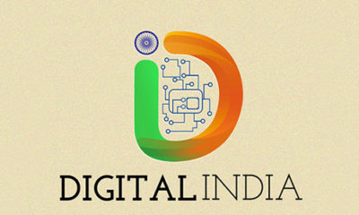 My Big Plunge - Digital India