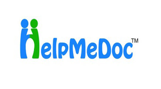My Big Plunge - HelpMeDoc bridges the gap of doctors