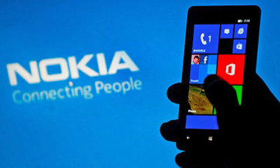 My Big Plunge - Microsoft writes off Nokia deal