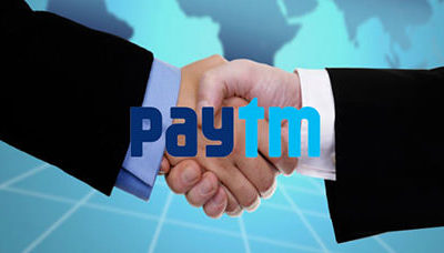 My Big Plunge - Paytm to connect SME merchants