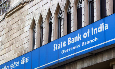 state bank of india invests in cashfree