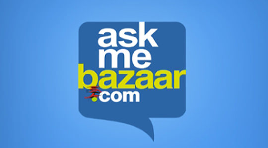 My Big Plunge - E-Commerce portal AskmeBazaar