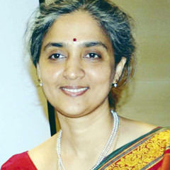 Chitra Ramakrishna1