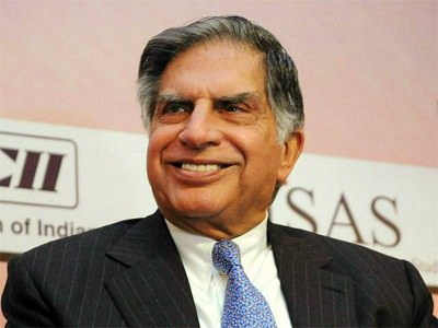 My Big Plunge - RFoodtech startup IdeaChakki raises fundings from Ratan Tata- mybigplungeatan Tata talks about supporting entrepreneurs