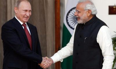 PM in Russia