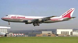 Air India launches first non-stop flight from New Delhi to San Francisco
