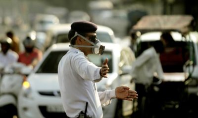 Delhi Air Pollution - Odd Even Scheme