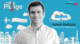 Late to enter ticketing business, we grew on emergent learning: Ashish Kashyap, Ibibo
