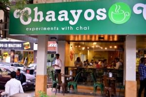 Chaayos has taken the cafe culture head on (Photo courtesy: Livemint.com)