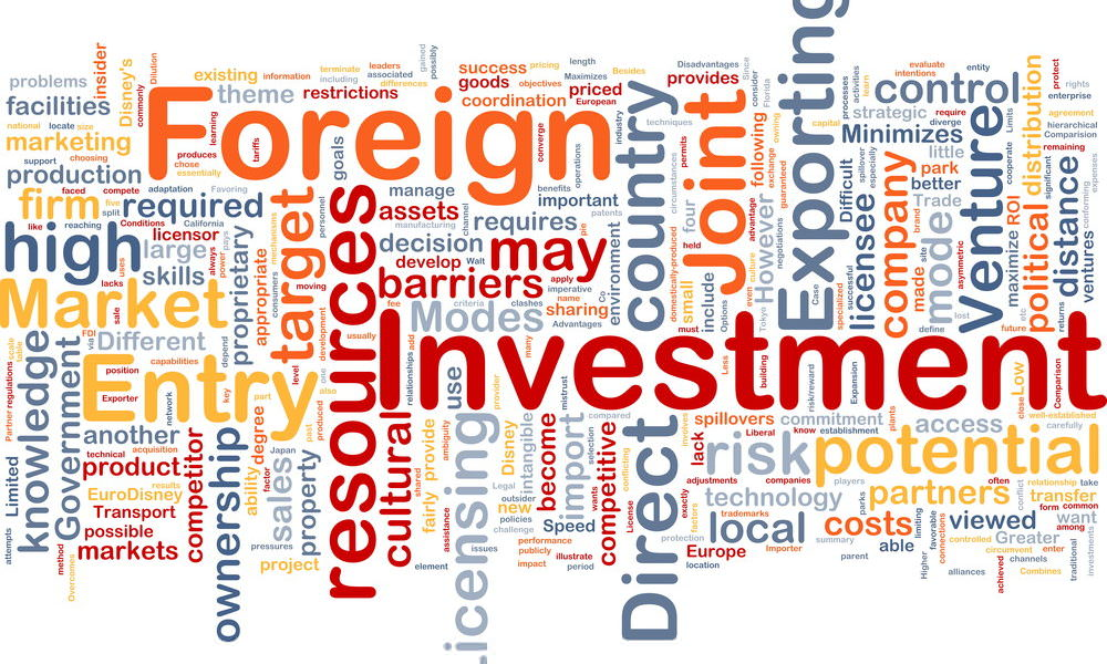 investing and localizing in japan