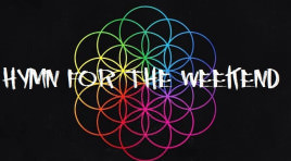 Coldplay's hymn causes social media uproar