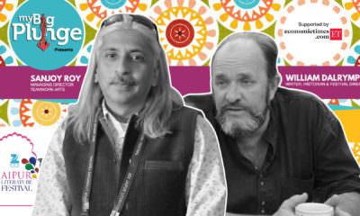 Jaipur Literature Festival MyBigPlunge