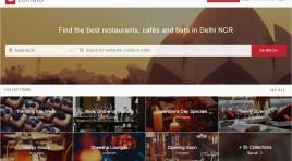 Zomato, first profitable Indian e-commerce start-up