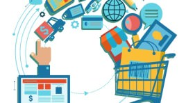 E-commerce is changing the way we shop