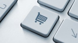 Electronics most popular category for e-shopping