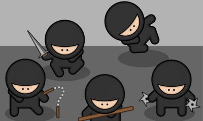 My Big Plunge Ninjas Micromax