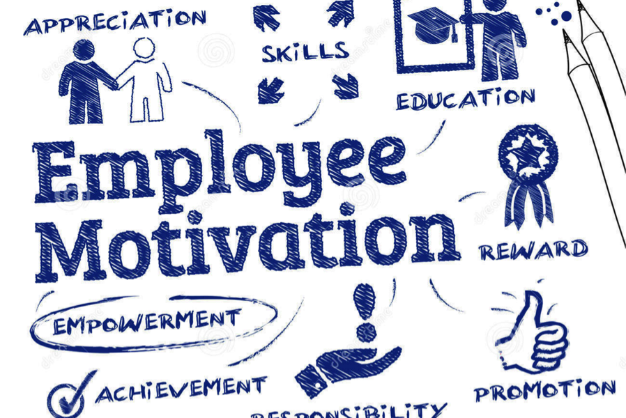 motivation mystery: how to keep employees productive essay Motivation creates a productive employee who save time and effort thus, the motivated employee volunteers to do more than what is expected and more furthermore, it is not just the matter of how motivated the staff are, but also how prepared they are for the job good performance depends on.