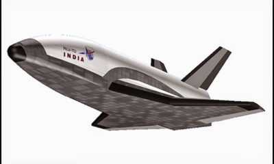 ISRO launches its first Reusable Launch Vehicle from Sriharikota- mybigplunge