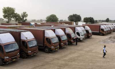 Technology-enabled logistics company Rivigo looking to increase headcount- mybigplunge